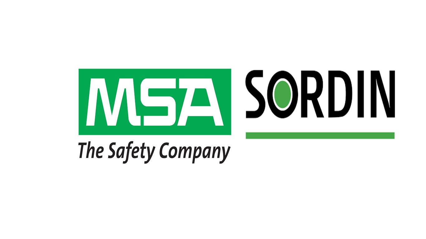 MSA Safety Hygienekit Schaumkissen für Sordin Supreme Gehörschutz Zubehör